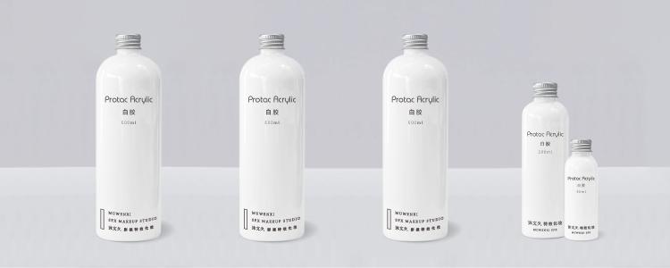 白胶-特效化妆常用材料